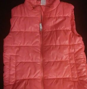 Carter's Totally Cute Girls Only Vest